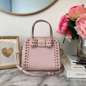 Kate Spade Davies Mews Small Merriam Crossbody